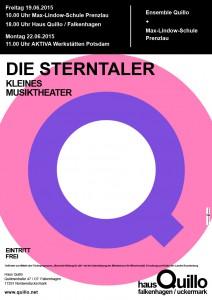 Plakat_STERNTALER